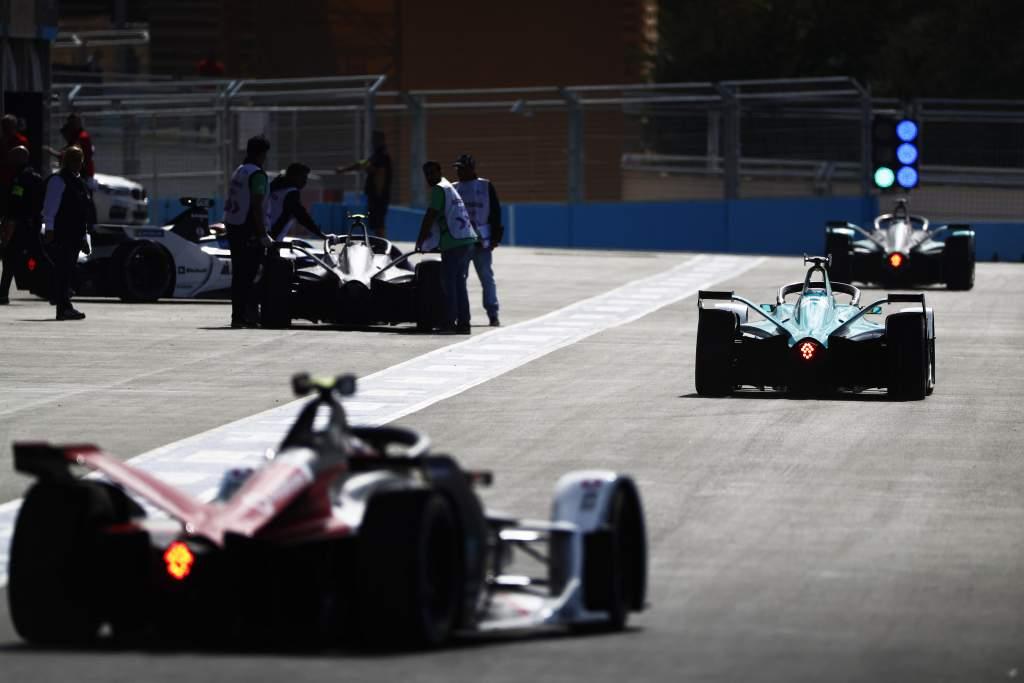 Saudi Arabia Formula E