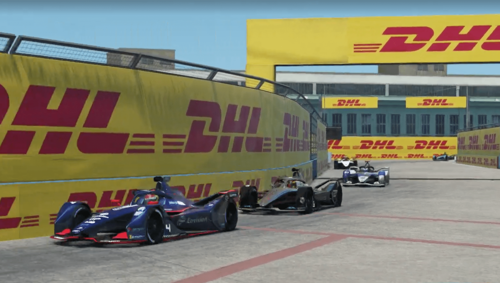 Fe Accelerate R3 Carroll And Huis