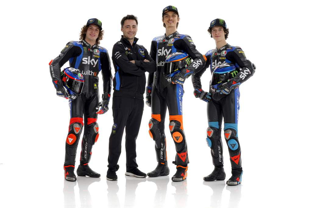 Vr46 S Motogp Half Debut With Ducati Explained The Race