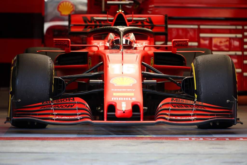 Ferrari F1 SF1000