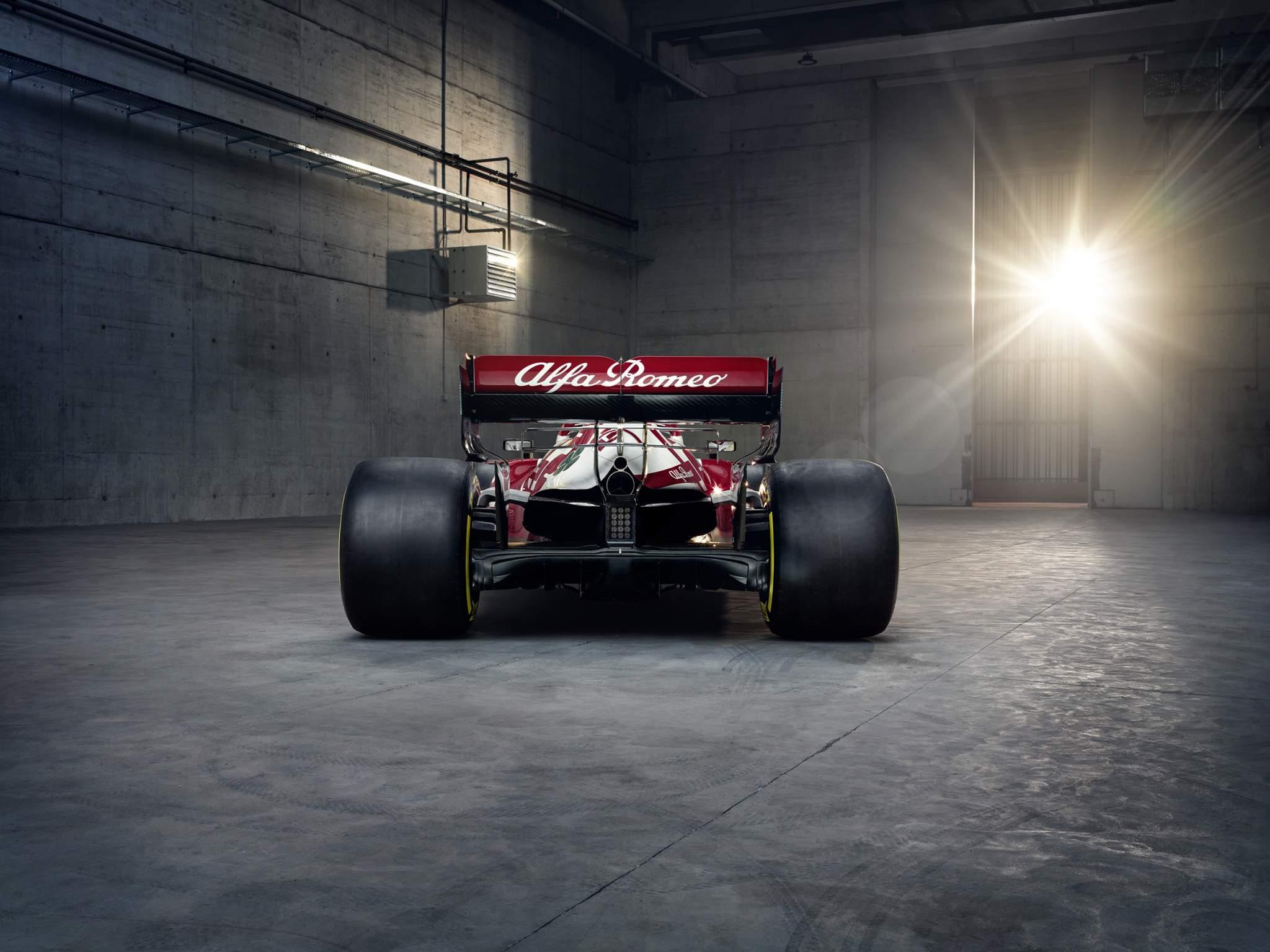 Alfa Romeo C41 F1