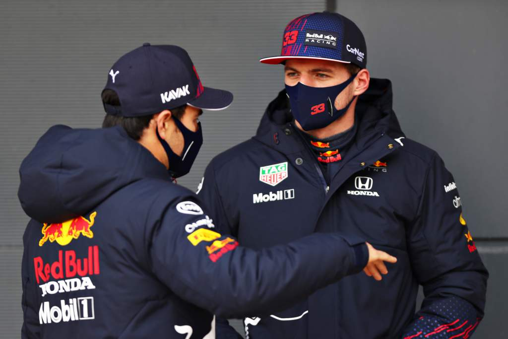 Has Red Bull created F1's dream team with Verstappen/Perez? - The Race
