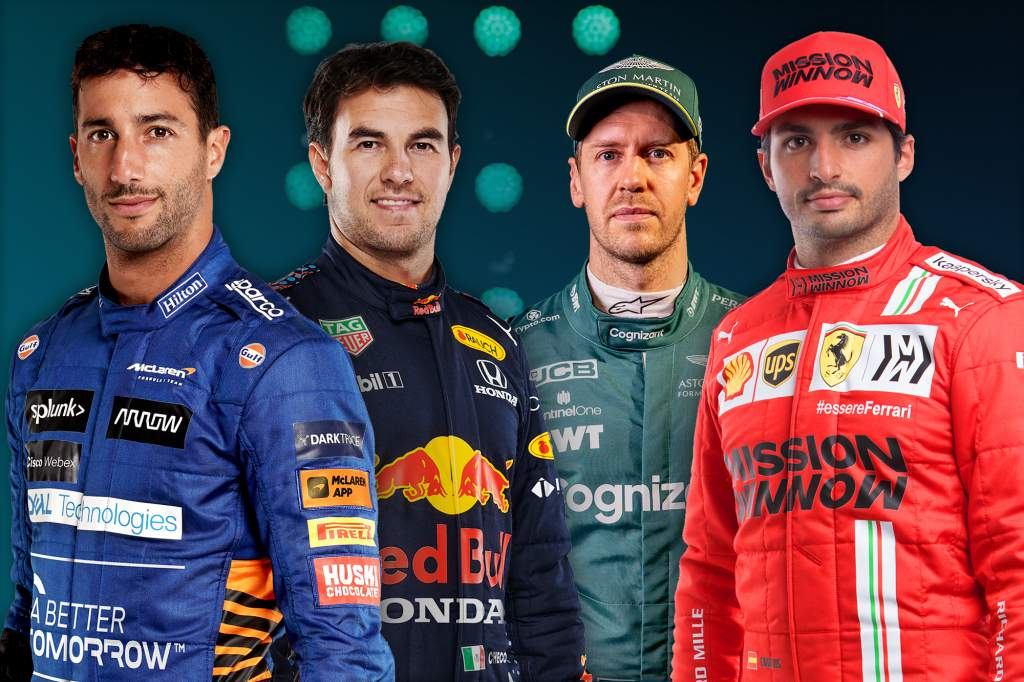 Which 2021 F1 driver move will have the biggest impact? - The Race