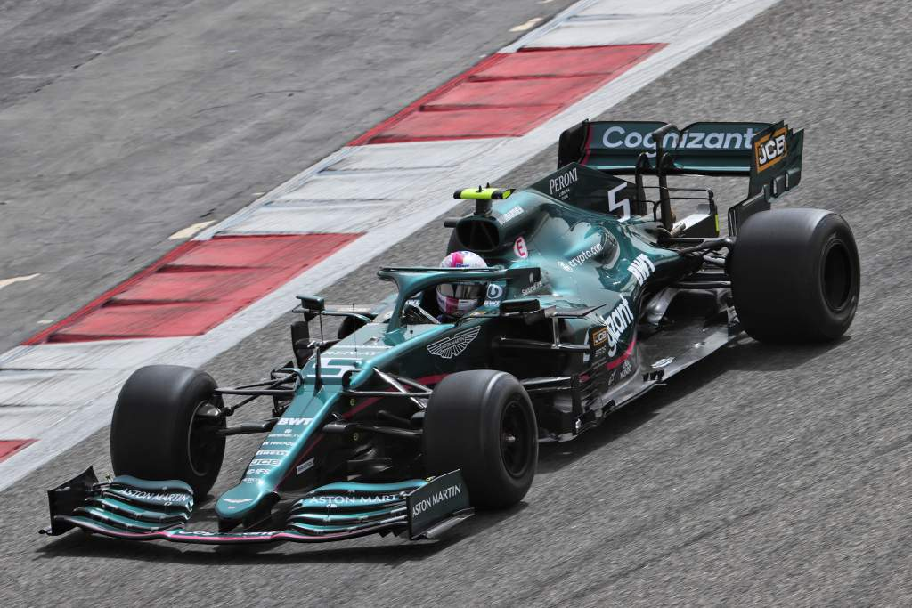 How worried should Vettel and Aston be after test setback? - The Race