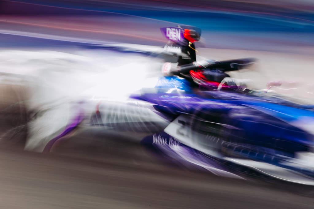 Will new Andretti company be McLaren's route into Formula E? - The Race