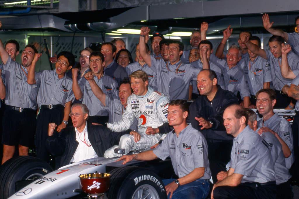Japan Grand Prix Suzuka (jpn) 29 31 10 1999